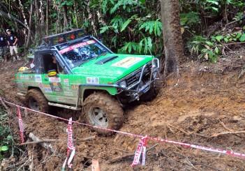 Mitsubishi Triton Borneo Safari (2016) - 59