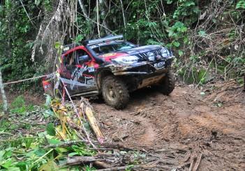 Mitsubishi Triton Borneo Safari (2016) - 84