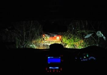 Mitsubishi Triton Borneo Safari (2016) - 93