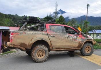 Mitsubishi Triton Borneo Safari (2016) - 97
