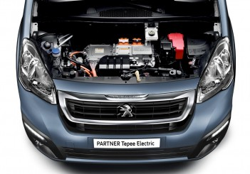 Peugeot Partner Tepee Electric - 04