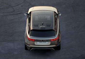 Range Rover Velar - 01