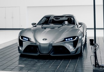 Toyota FT-1 concept - 05