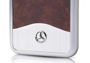 Noch mehr Auswahl: Mercedes-Benz Smartphone-Hüllen Collection: Neue Smartphone-Hüllen, so hochwertig und individuell wie der eigene Mercedes-Benz
