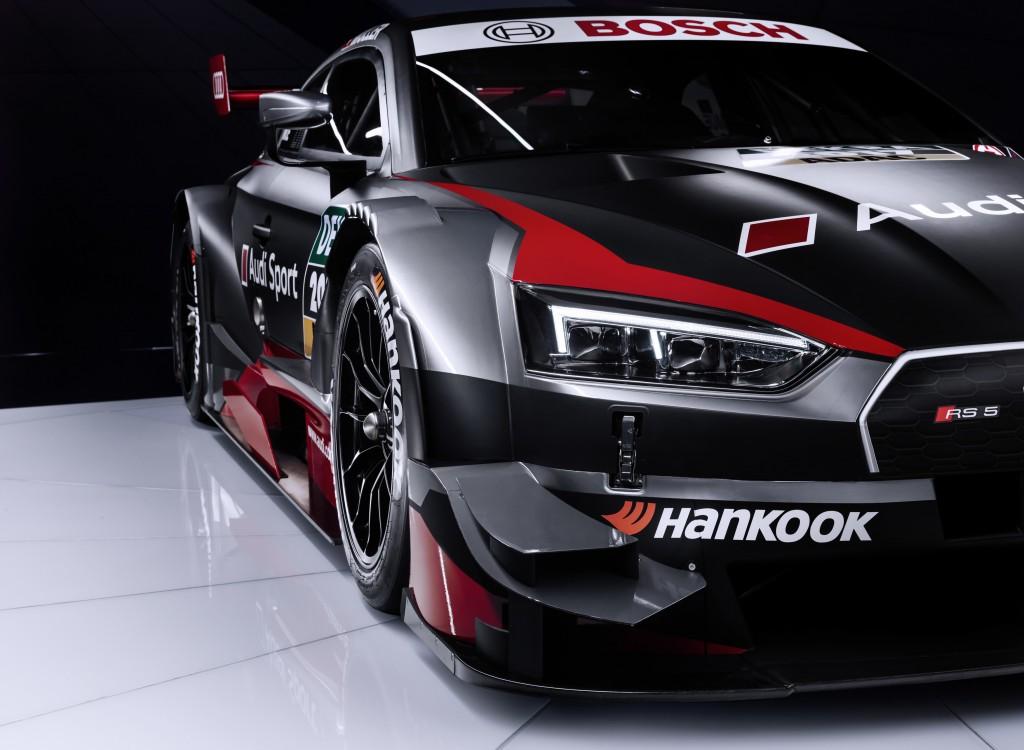 Audi RS 5 DTM (2017)