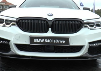 BMW5series_Front_view