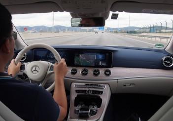 Mercedes-Benz E-Class Coupe_Barcelona_Feb 2017 (27) - Copy