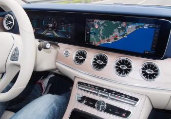 Mercedes-Benz E-Class Coupe_Barcelona_Feb 2017 (58) - Copy