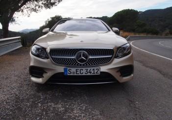 Mercedes-Benz E-Class Coupe_Barcelona_Feb 2017 (98) - Copy