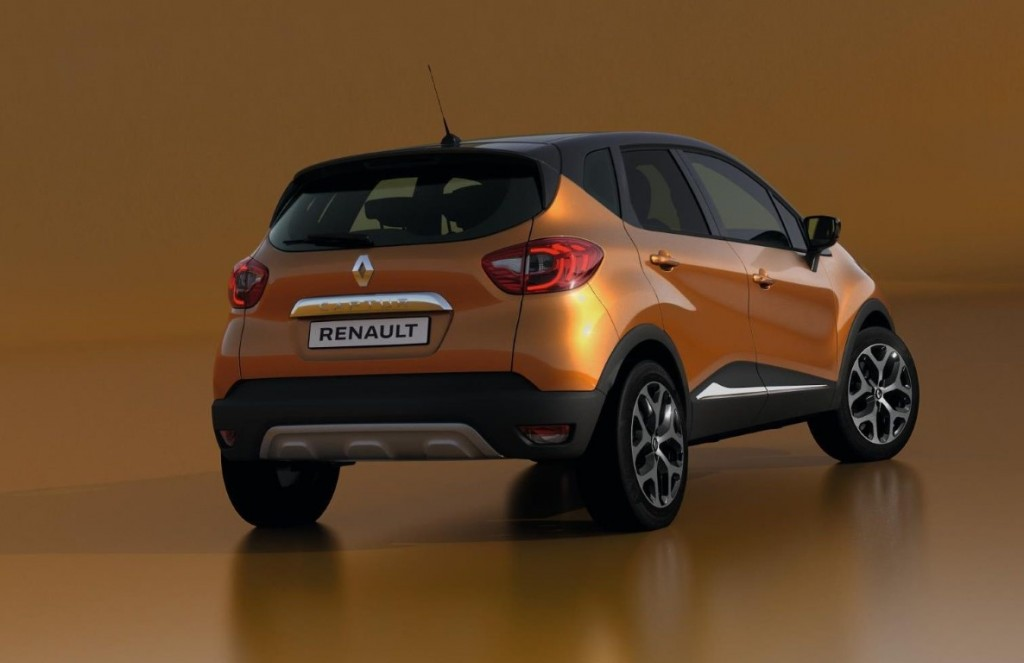 New Renault Captur - EMBARGO new02 (Medium)