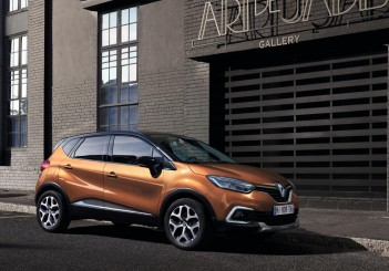 Renault New Captur - Geneva Debut 070317 (3) (Medium)