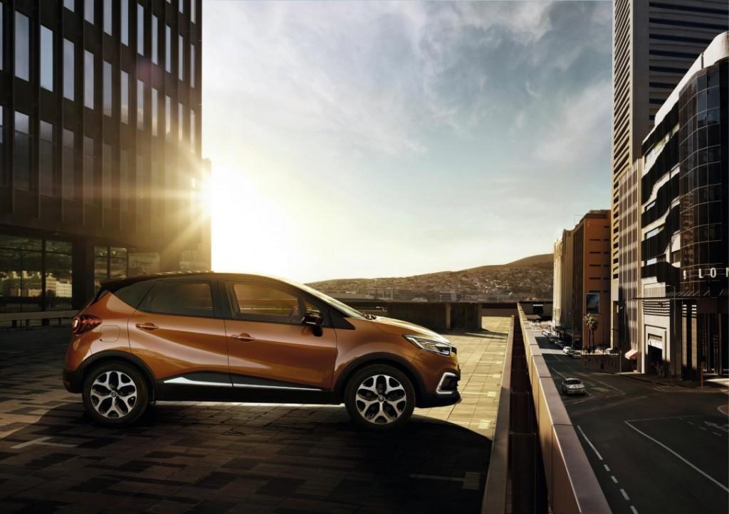 Renault New Captur - Geneva Debut 070317 (5) (Medium)