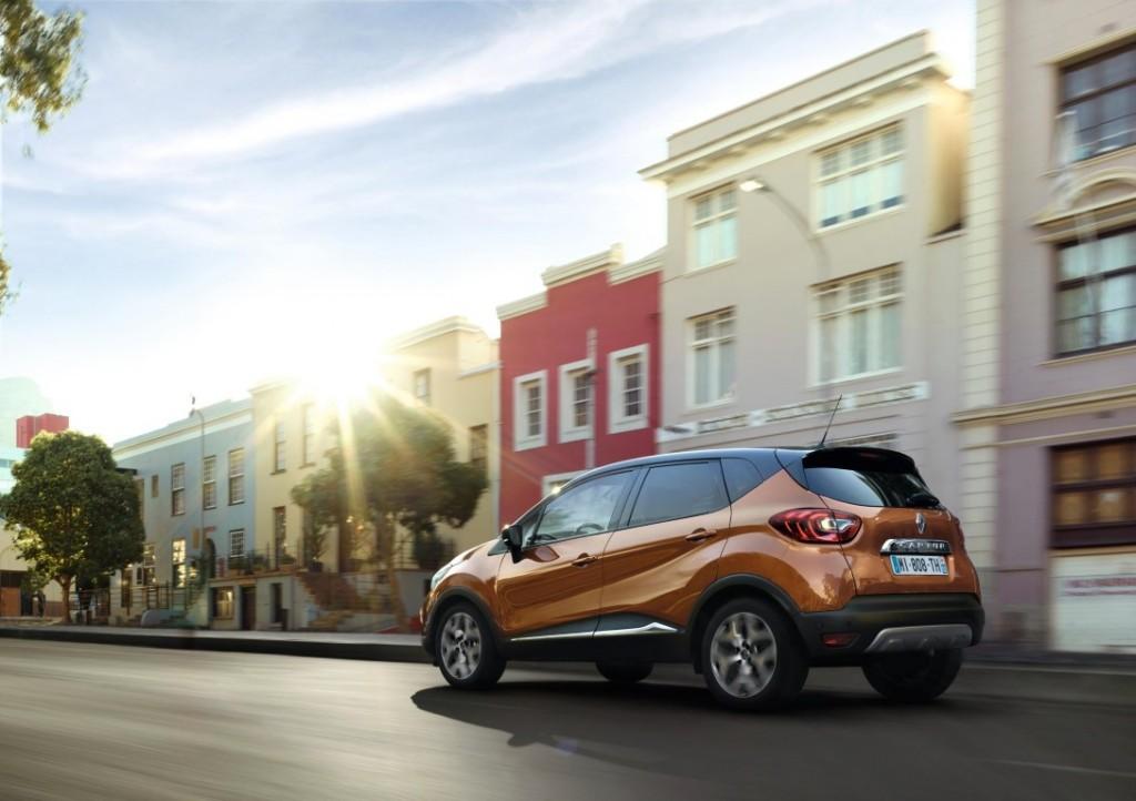 Renault New Captur - Geneva Debut 070317 (9) (Medium)