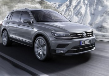 Volkswagen Tiguan Allspace  - dynamics (11)