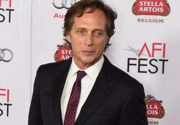American actor William Fichtner