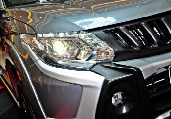 Mitsubishi Triton Adventure X with MIVEC turbodiesel - 02