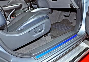 Mitsubishi Triton Adventure X with MIVEC turbodiesel - 21