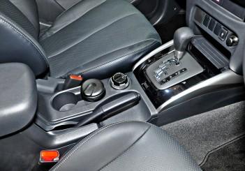 Mitsubishi Triton Adventure X with MIVEC turbodiesel - 24