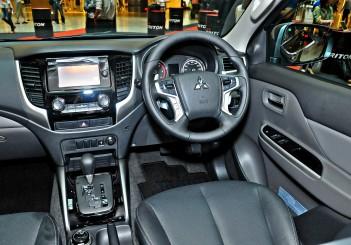 Mitsubishi Triton Adventure X with MIVEC turbodiesel - 34