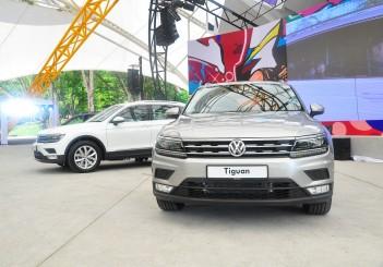 Volkswagen Tiguan 1.4 Highline - 06