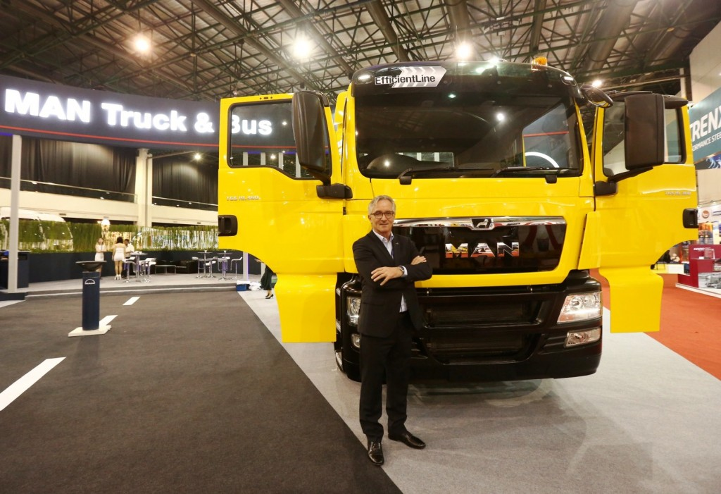 MAN Trucks - 02