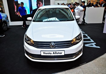 Vw Presents New Beetle Adds Allstar And Gt To Vento