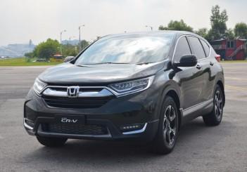 2017 Honda CR-V (2)
