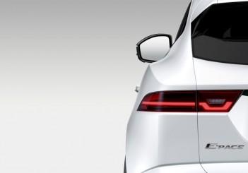 Carsifu Jaguar E-Pace