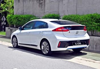 Hyundai Ioniq HEV Plus - 04
