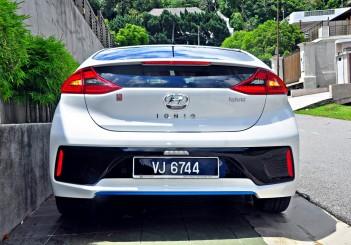 Hyundai Ioniq HEV Plus - 05