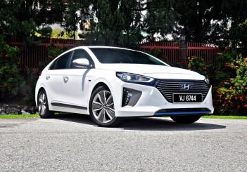 Hyundai Ioniq HEV Plus - 07