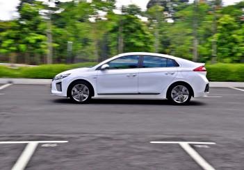 Hyundai Ioniq HEV Plus - 101