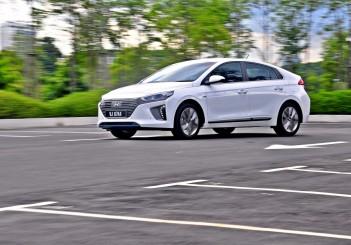 Hyundai Ioniq HEV Plus - 103