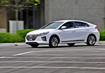 Hyundai Ioniq HEV Plus - 105