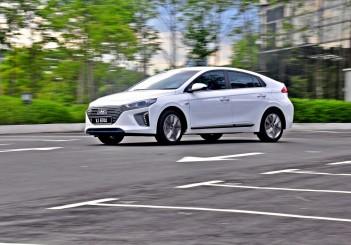 Hyundai Ioniq HEV Plus - 106