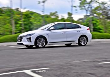 Hyundai Ioniq HEV Plus - 109