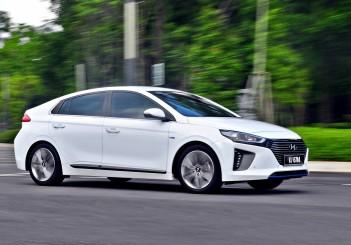 Hyundai Ioniq HEV Plus - 113