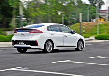 Hyundai Ioniq HEV Plus - 114