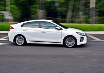 Hyundai Ioniq HEV Plus - 115