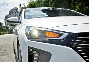 Hyundai Ioniq HEV Plus - 14