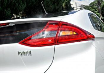 Hyundai Ioniq HEV Plus - 20