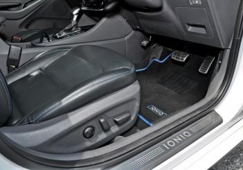 Hyundai Ioniq HEV Plus - 34