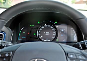 Hyundai Ioniq HEV Plus - 42