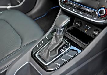 Hyundai Ioniq HEV Plus - 44