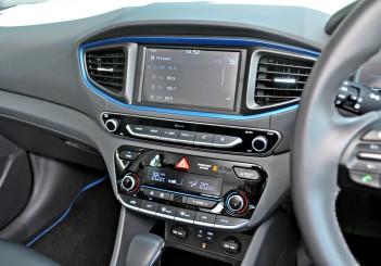 Hyundai Ioniq HEV Plus - 47