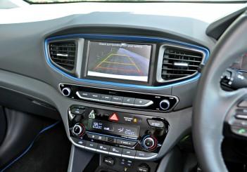 Hyundai Ioniq HEV Plus - 48