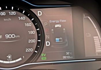 Hyundai Ioniq HEV Plus - 50