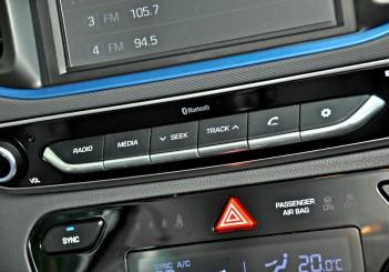 Hyundai Ioniq HEV Plus - 58