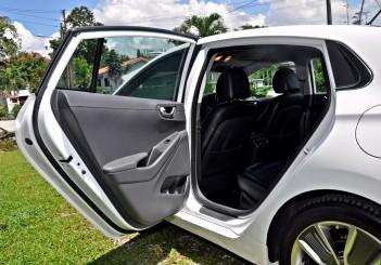 Hyundai Ioniq HEV Plus - 66