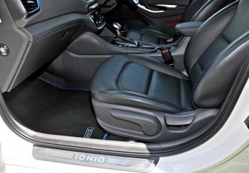 Hyundai Ioniq HEV Plus - 72